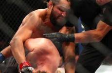 Аналитик UFC считает Хорхе Масвидаля героем