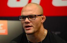 Энтони Смит о выступлении Джона Джонса на UFC 239