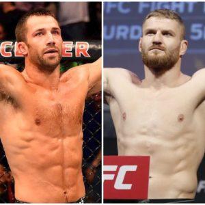 Видео боя Люк Рокхольд — Ян Блахович UFC 239