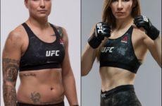 Видео боя Ракэль Пеннингтон — Ирэн Алдана UFC on ESPN 4