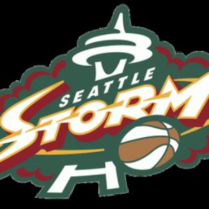 Прямая трансляция Лас-Вегас Эйсес — Сиетл Шторм. WNBA. 24.07.19
