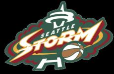 Прямая трансляция Сиетл Шторм — Нью-Йорк Либерти. WNBA. 15.07.19