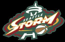 Прямая трансляция Сиетл Шторм - Нью-Йорк Либерти. WNBA. 15.07.19