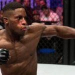 Видео боя Хаким Даводу – Йошинори Хориэ UFC 240