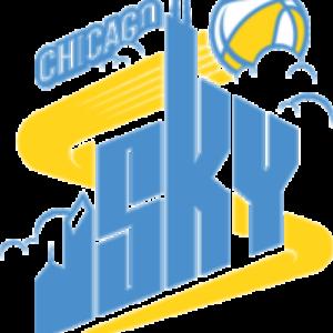 Прямая трансляция Чикаго Скай — Индиана Фивер. WNBA. 22.07.19