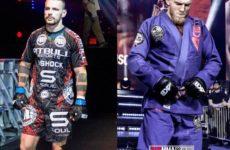 У Алексея Кунченко изменился соперник на турнире UFC в Уругвае