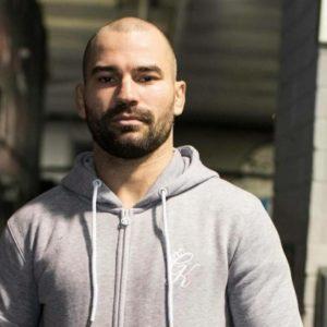 Артем Лобов назвал желаемого соперника на боксерском ринге