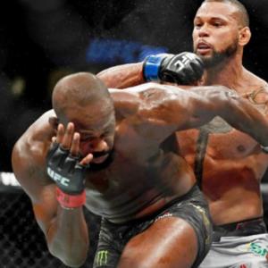 Майкл Биспинг уверен, что Кормье побил бы Джона Джонса на UFC 239