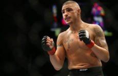 Дана Уайт не видет будущего у Диего Санчеса в UFC