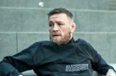 Конор МакГрегор запасной боец на поединок между Хабибом Нурмагомедовым и Дастином Порье