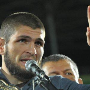 Хабиб Нурмагомедов раскрыл план на бой с Дастином Порье