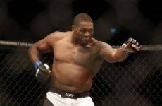Уолт Харрис разнес Алексея Олейника за 11 секунд на UFC on ESPN 4