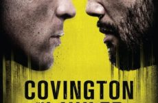 Файткард турнира UFC on ESPN 5: Колби Ковингтон – Робби Лоулер