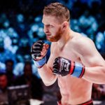 Владимир Минеев о переходе в UFC