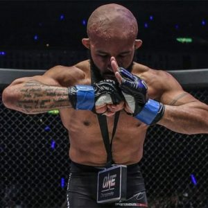 Деметриус Джонсон победил Тацумицу Вада на ONE Championship: Dawn of Heroes