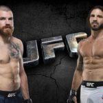 Видео боя Джим Миллер – Клэй Гуида UFC on ESPN 5