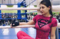 Лиана Джоджуа о скором дебюте в UFC