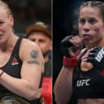 Бойцы MMA дали прогноз на бой Валентины Шевченко и Лиз Кармуш