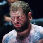 Александр Емельяненко проведёт боксёрский бой на турнире в Анапе