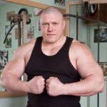 Максим Новоселов о своих интересах в MMA