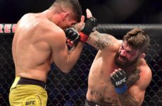 Гонорары турнира UFC Fight Night 156