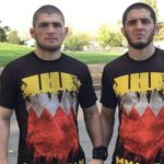 Дагестанские бойцы MMA встали на защиту имама Шамиля