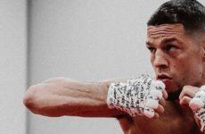 Нейт Диас считает себя лучшим бойцом в мире