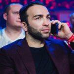 Камил Гаджиев добавил в instagram детское фото