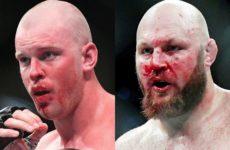 Стефан Штруве и Бен Ротвелл проведут бой в рамках UFC on ESPN 7