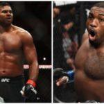Алистар Оверим и Уолт Харрис могут встретиться на турнире UFC в Вашингтоне
