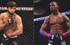 Зубайра Тухугов и Лерон Мерфи выйдут в октагон на UFC 242