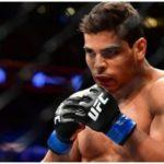 Пауло Коста дал прогноз на свой бой с Йоэлем Ромеро