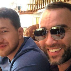 Камил Каджиев рассказал про возвращение Владимира Минеева