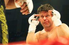 Олег Тактаров хочет «поговорить» с человеком, устроившим дебош в тире