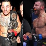 Халлоуэй и Волкановски не будут выступать в рамках UFC 243
