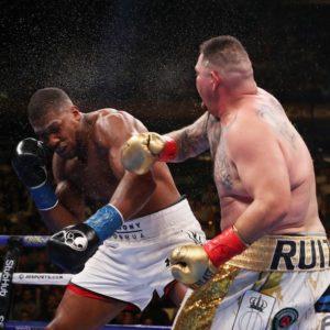 Фрэнк Уоррен уверен, что Руис одержиб победу в реванше с Джошуа
