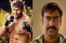 Олег Тактаров сделал пародию на героя индийских боевиков