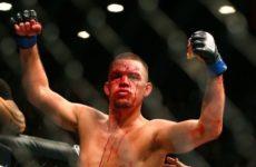 Нейт Диас уверенно победил Энтони Петтиса на UFC 241