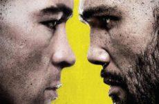Бойцы MMA дали прогноз на бой Ковингтона и Лоулера