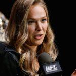 Ронда Роузи о своём влиянии на женское MMA