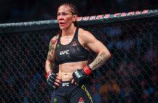 Скотт Кокер считает Крис Сайборг лучшей представительницей женского MMA в истории