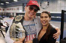 Колби Ковингтон может рассмотреть другие варианты, если бой с Камару Усманом на UFC 244 не состоится