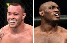 Камару Усман и Колби Ковингтон могут встретиться на UFC 244