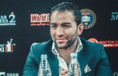 Камил Гаджиев о турнире Bellator 225
