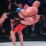 Олег Тактаров о вероятности Виталия Минакова снова стать чемпионом Bellator
