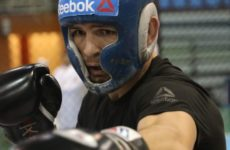 Хабиб Нурмагомедов рассказал что до боя с Порье он проведёт ещё пару спаррингов