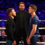 Люк Кэмпбелл уверен, что в случае победы над Ломаченко его имя останется в истории бокса