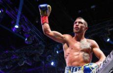 Василий Ломаченко надеется вписать своём имя в историю бокса