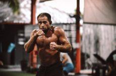 Майрбек Тайсумов о подготовке к UFC 242