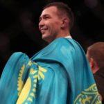 Дамир Исмагулов победил Тиаго Мойзеса на UFC Fight Night 157